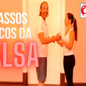 Aprende as bases da Salsa com este vídeo